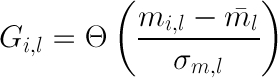 Gaussian_Weight_Transform2