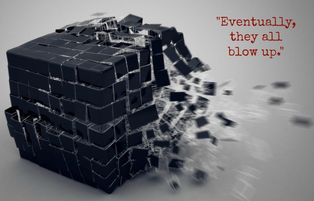 Exploding-Black-Box 2