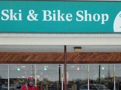 Skis and Bikes: The Untold Story of Diversification